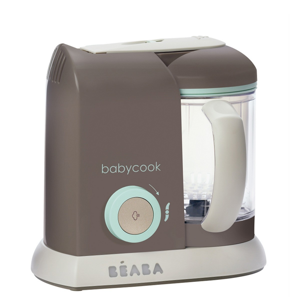 Robots para cocinar