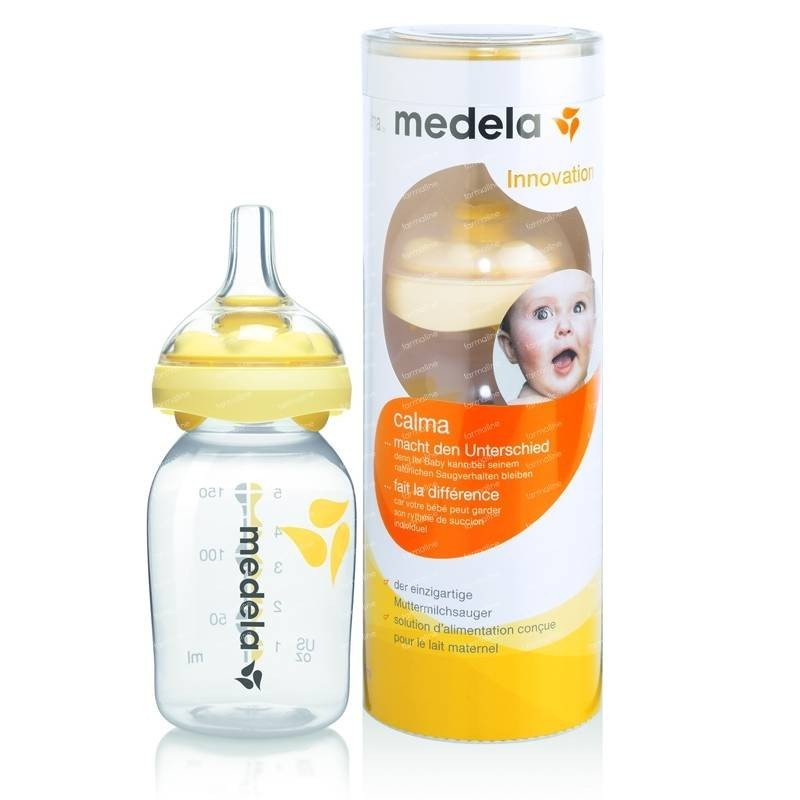 Biberones lactancia y recambios
